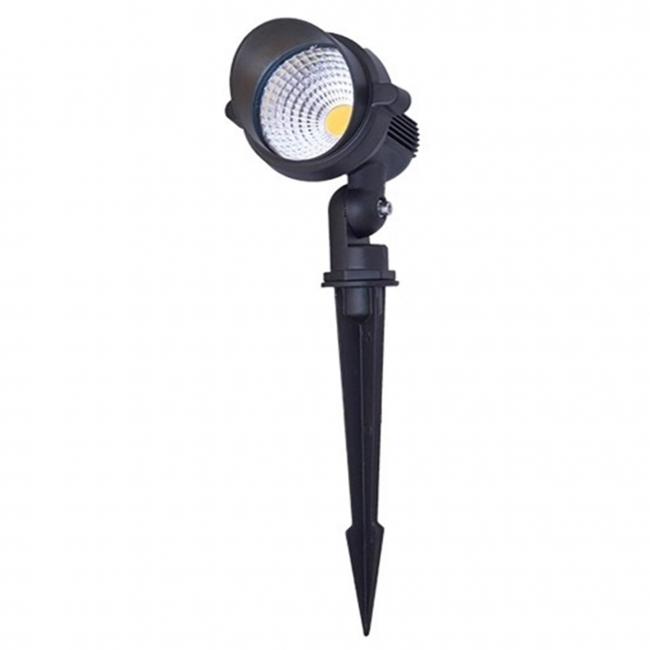 LED Prikspot 10W - IP65 - 2700K - Geïntegreerd LED