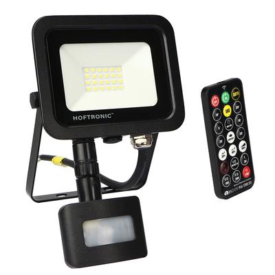 Osram LED Breedstraler met Schemerschakelaar 20W – 4000K