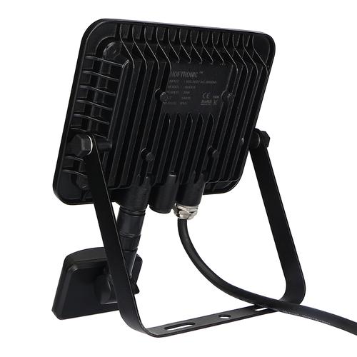 Osram Osram LED Breedstraler met Schemerschakelaar 30W – 4000K