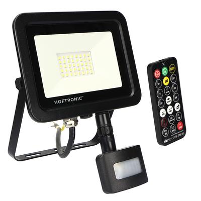 Osram LED Breedstraler met Schemerschakelaar 30W – 4000K