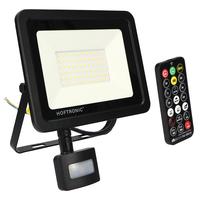 Osram Osram LED Breedstraler met Schemerschakelaar 50W – 4000K