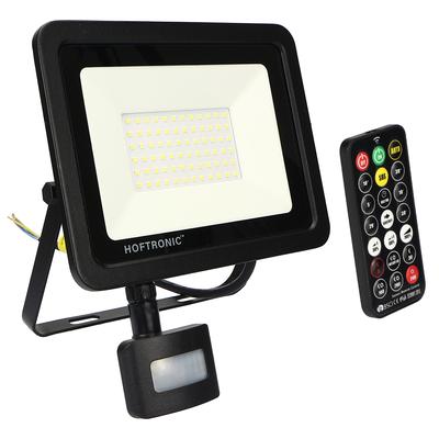 Osram LED Breedstraler met Schemerschakelaar 50W – 4000K