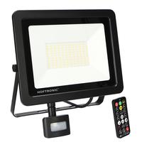 Osram Osram LED Breedstraler met Schemerschakelaar 100W – 8000 Lumen – 4000K