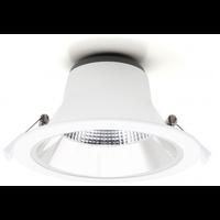 Lightexpert.nl LED Downlight Reflector 10W - CCT - 880 Lumen - Ø113 mm