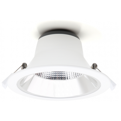 LED Downlight Reflector 10W - CCT - 880 Lumen - Ø113 mm