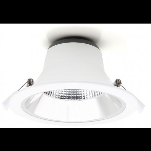 Lightexpert.nl LED Downlight Reflector 15W - CCT - 1320 Lumen - Ø145 mm