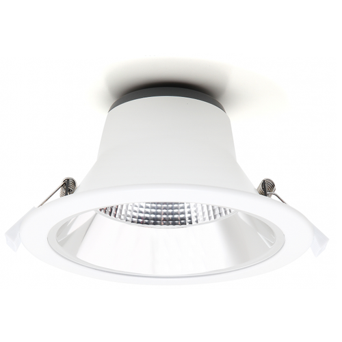 Lightexpert LED Downlight Reflector 15W - CCT - 1320 Lumen - Ø174 mm