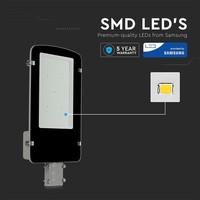 Samsung Samsung LED Straatlamp 100W - 6400K - IP65 - 12.000 Lumen