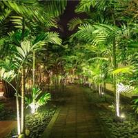 Lightexpert LED Prikspot 12W - IP65 - 720 Lumen - 3000K - Geïntegreerd LED