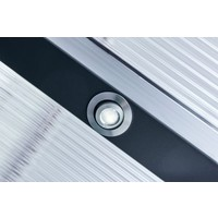Lightexpert.nl Complete Veranda Set Lavanto - 6x 3W - IP44