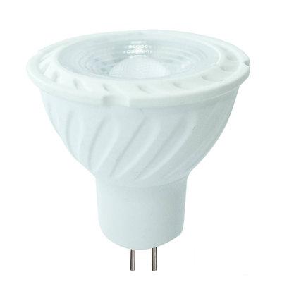 MR16 LED Spot 12V - 6,5W - 450 Lumen - 3000K
