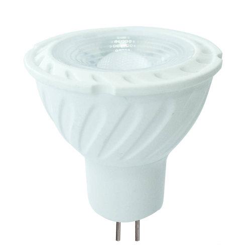 Lightexpert.nl MR16 LED Spot 12V - 6,5W - 450 Lumen - 3000K