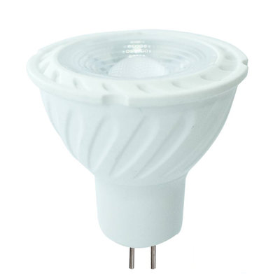 MR16 LED Spot 12V - 6,5W - 450 Lumen - 6400K