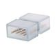 4-Pins Waterdichte Connector voor RGB Strips - 10 stuks