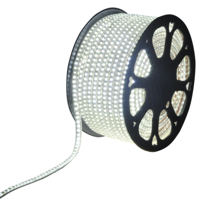 LED Strip 50M - 6500K - IP65 - 60 LEDs - Plug & Play