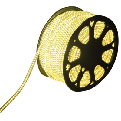 LED Strip 50M - 3000K - IP65 - 180 LEDs - Plug & Play