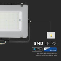 Samsung Samsung LED Breedstraler 150W - 18.000 Lumen - (120Lm/W) - 6400K