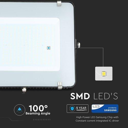 Samsung Samsung LED Breedstraler 200W - 16.000 Lumen - 6400K