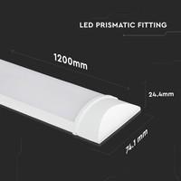 Samsung Samsung LED Batten 120 cm - 30W - 4800 Lumen - 6400K