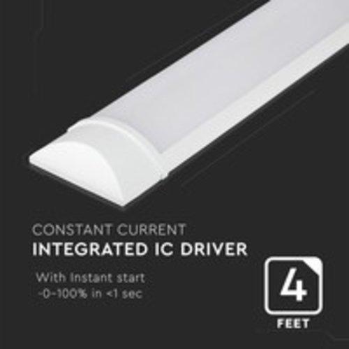 Lightexpert.nl Samsung LED Armatuur 150 cm - 38W - 6400K  6080 Lumen