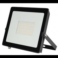 Lightexpert.nl LED Breedstraler 100W - 10.000 Lumen - 6000K - IP66