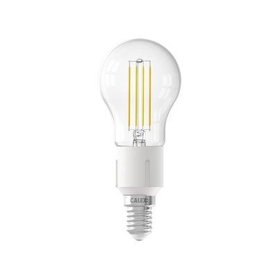 Calex Smart Lamp - E14 - 4,5W - 450 Lumen - 1800K - 3000K