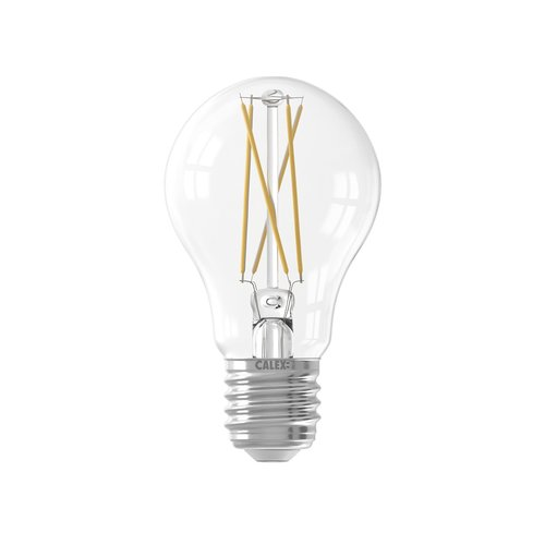 Calex Calex Smart Lamp - E27 - 7W - 806 Lumen - 1800K - 3000K
