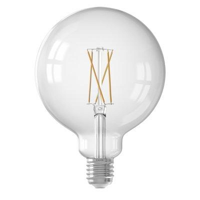 Calex Smart Lamp - E27 - 7,5W - 1055 Lumen - 1800K - 3000K