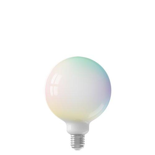 Calex Calex Smart Lamp RGB + CCT - E27 - 5,5W - 240 Lumen - 1800K - 3000K