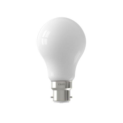 Calex Calex Smart Lamp Softline - B22 - 7W - 806 Lumen - 2200K - 4000K