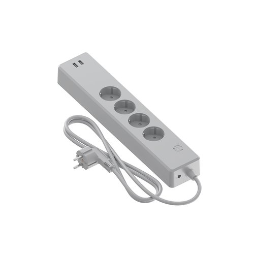 Calex Calex Smart Stekkerdoos + USB