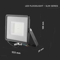 Samsung Samsung LED Breedstraler 100W - 12.000 Lumen - (120Lm/W) - 4000K