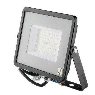 Samsung LED Breedstraler 50W - 6000 Lumen - (120Lm/W) - 6000K