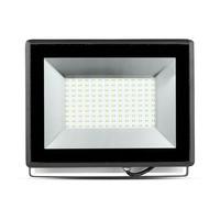 Lightexpert.nl LED Breedstraler 100W - 8500 Lumen - 4000K - IP65