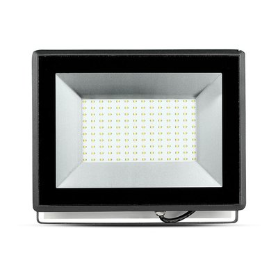100W LED Breedstraler - 8500 Lumen - 4000K - IP65