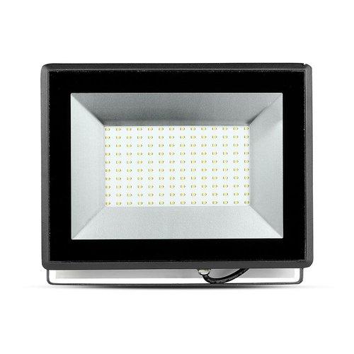Lightexpert.nl LED Breedstraler 100W - 8500 Lumen - 6500K - IP65