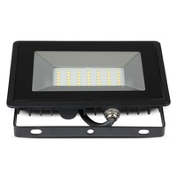 Lightexpert.nl LED Breedstraler 50W - 4250 Lumen - 6500K - IP65