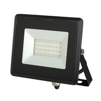 Lightexpert.nl LED Breedstraler 20W - 1700 Lumen - 4000K - IP65