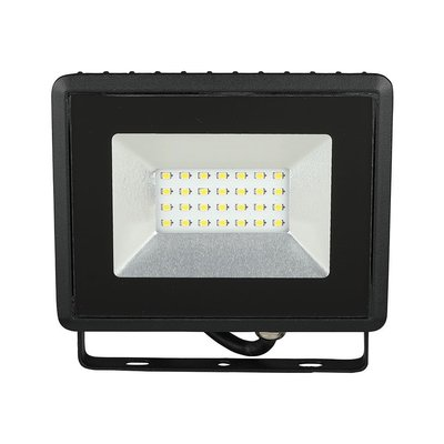 LED Breedstraler 20W - 1700 Lumen - 6500K - IP65