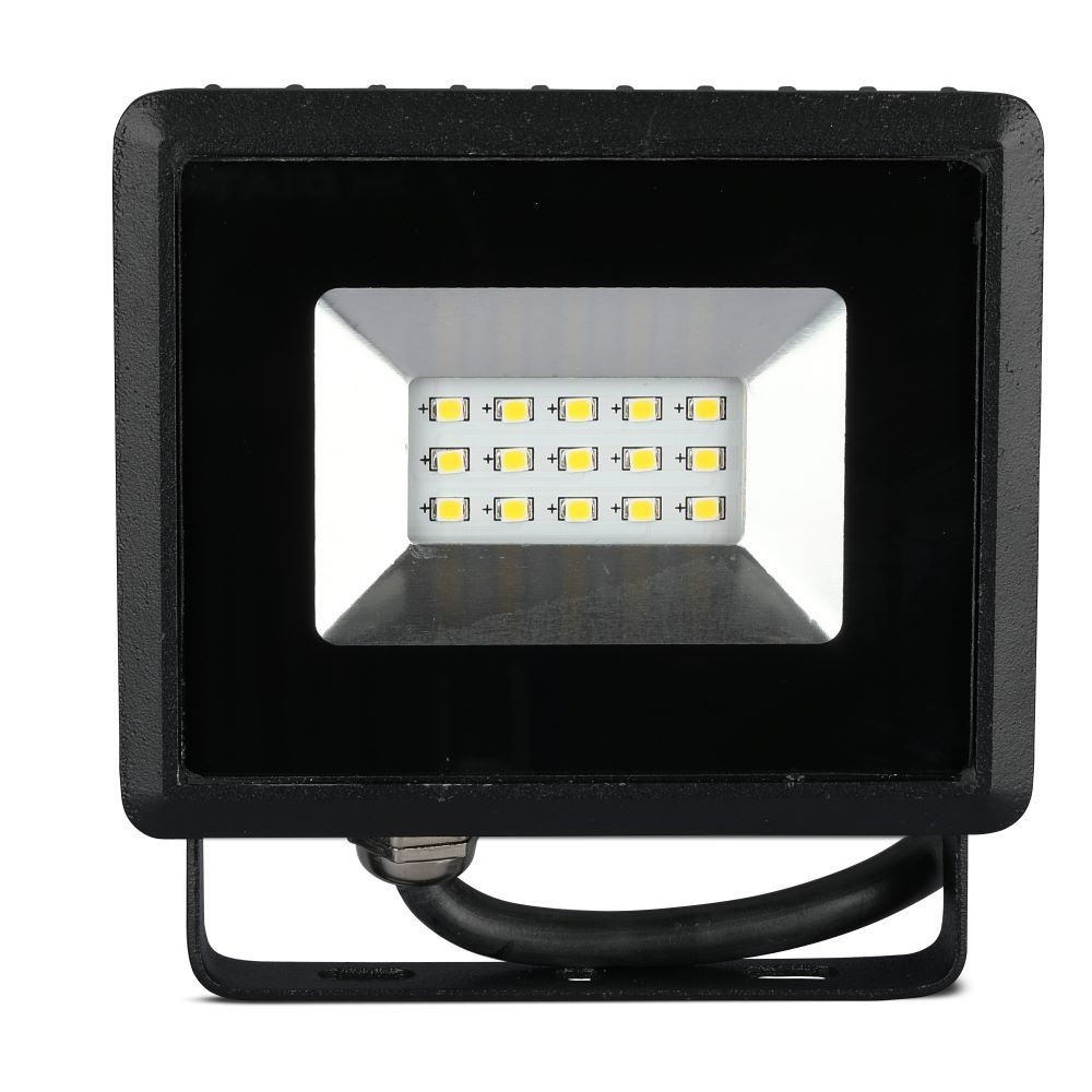 LED Breedstraler 10W - 850 Lumen - 4000K - IP65 - SALE: 50%