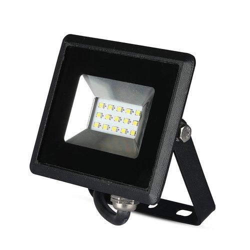 Lightexpert LED Breedstraler 10W - 850 Lumen - 4000K - IP65