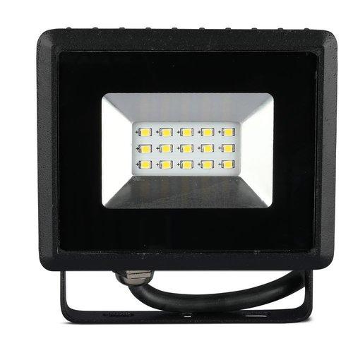 Lightexpert.nl LED Breedstraler 10W - 850 Lumen - 6500K - IP65
