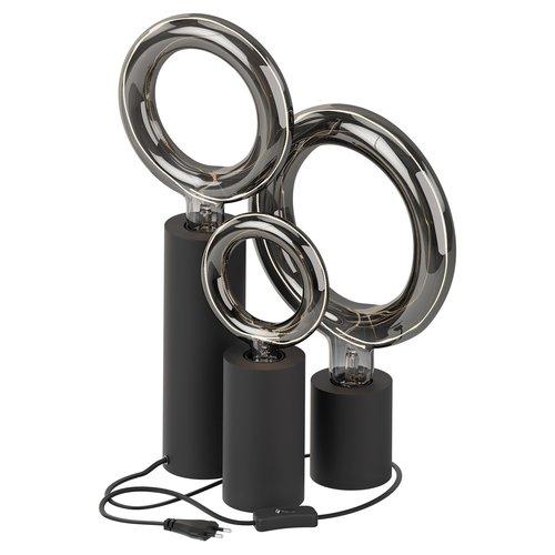 Calex Calex Rada Combi 3 set Range Extension Titanium