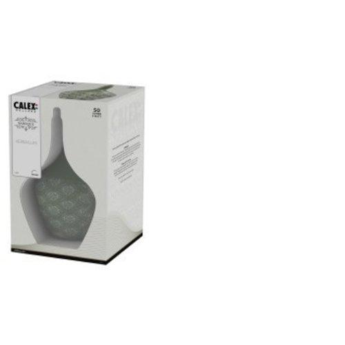 Calex Calex Versailles Vert Led Baroque 220-240V 5W 50lm 1800K E27 dimmable