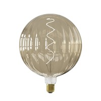 Calex Calex Dijon Amber Led Pulse G200 220-240V 4W 200lm 2000K E27 dimmable