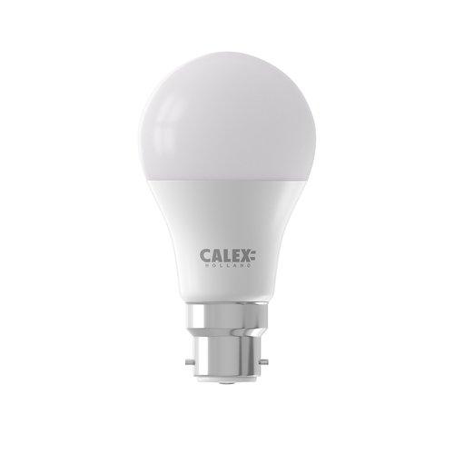 Calex Calex Smart Standaard LED Lamp - B22 - 9W - 806 Lumen - 2200K - 4000K