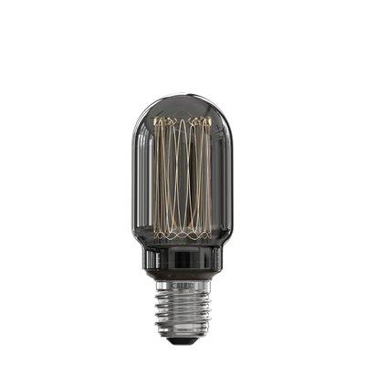 Calex tubular LED Lamp - E27 - 40 Lm - Titanium