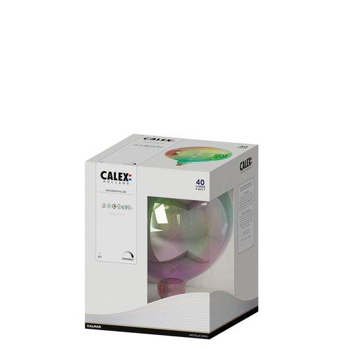 Calex Calex Kalmar Ø200 - E27 - 40 Lumen – Opal