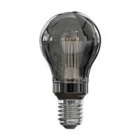 Calex Calex Standaard LED Lamp - E27 - 40 Lm - Titanium