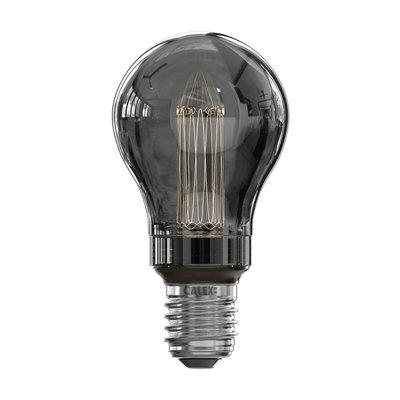 Calex Standaard LED Lamp - E27 - 40 Lm - Titanium